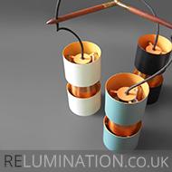 Relumination Vintage Modern Lighting