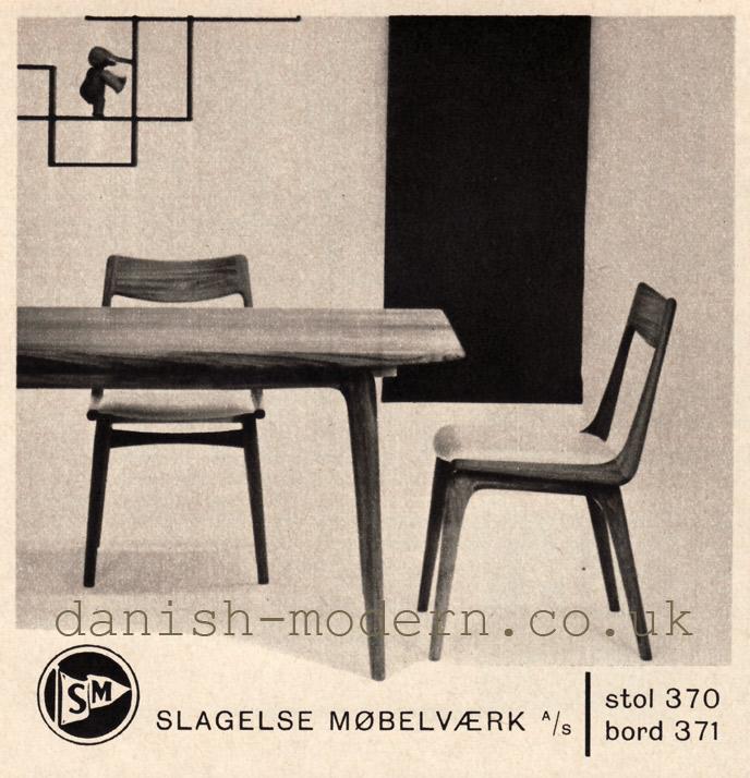Slagelse Møbelvaerk