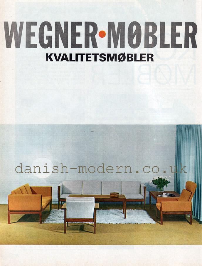 Hans J Wegner