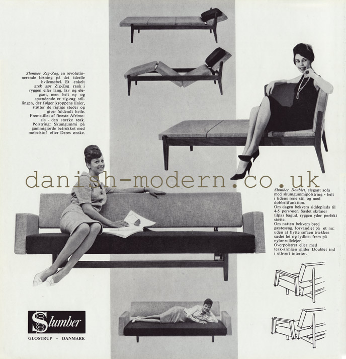 Slumber sofa beds