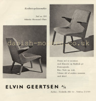 Hovmand Olsen for Elvin Geertsen: 200 1