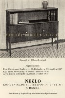 Unspecified designer for Nezlo: 124