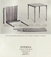 Axel Thygesen for Interna: at-54